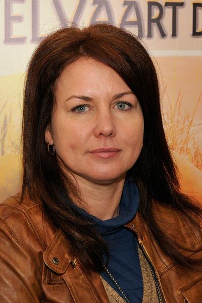 Wanda Potgieter, Persoonlike Assistent
